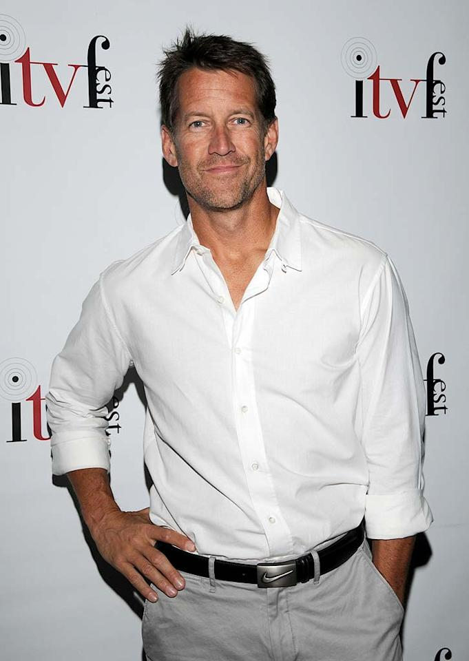 "January 20: James Denton turn 48 Mark Sullivan/<a href=""http://www.wireimage.com"" target=""new"">WireImage.com</a> - July 29, 2010"