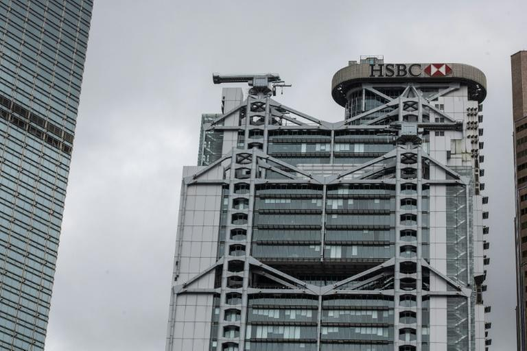 HSBC is a Hong Kong institution despite now being headquartered in Britain