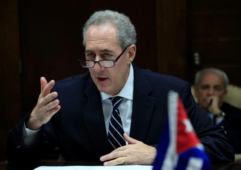 """US Trade Representative Michael Froman has warned that scrapping the TPP would have """"serious"""" strategic and economic costs"""