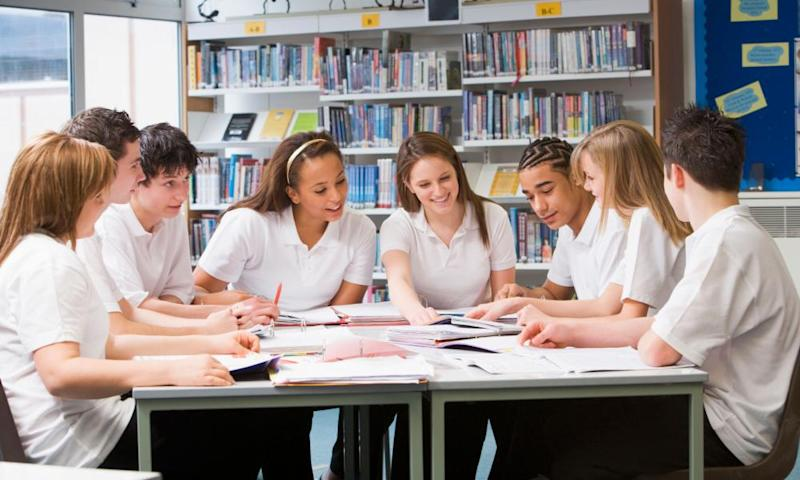Legal threat over anti-capitalist guidance for schools in England