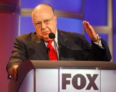 Fox's Tantaros claims harassment by Ailes