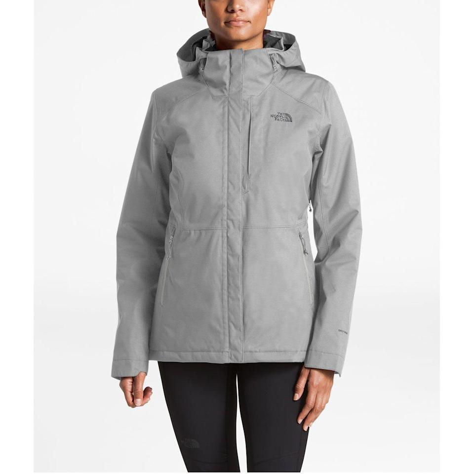 "<p><strong>THE NORTH FACE</strong></p><p>ems.com</p><p><strong>$149.99</strong></p><p><a href=""https://go.redirectingat.com?id=74968X1596630&url=https%3A%2F%2Fwww.ems.com%2Fthe-north-face-womens-inlux-2.0-insulated-jacket%2F2048963.html&sref=https%3A%2F%2Fwww.goodhousekeeping.com%2Fclothing%2Fg28366201%2Fbest-heated-clothing%2F"" rel=""nofollow noopener"" target=""_blank"" data-ylk=""slk:Shop Now"" class=""link rapid-noclick-resp"">Shop Now</a></p><p>This North Face jacket has lightweight Heatseeker insulation and a high loft lining for added warmth. The jacket is 100% windproof for the most beastly of winter days. FYI: The hood is adjustable and removable. </p>"