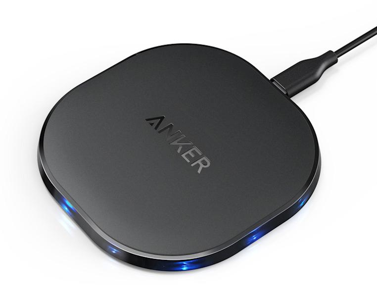 Insane  deal slashes a popular wireless charger to just $7