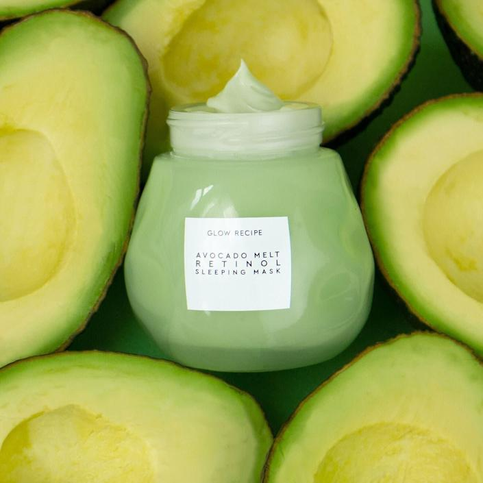 """This mask is made from avocado and encapsulated retinol that helps calm skin and control blemishes. So your friend might just make this a staple in their&nbsp; nighttime skincare routine. <strong><a href=""""https://fave.co/2DV2Osw"""" rel=""""nofollow noopener"""" target=""""_blank"""" data-ylk=""""slk:Get it now for $49 at Sephora"""" class=""""link rapid-noclick-resp"""">Get it now for $49 at Sephora</a></strong>."""