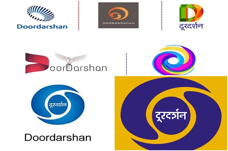 With 'Eye' on Youth, Doordarshan Shortlists Five Entries to Replace Iconic Logo