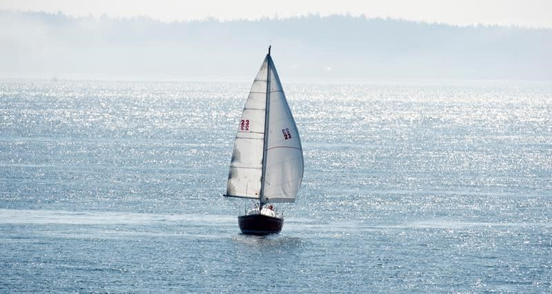 Mounties issue travel reminder after U.S. boater fined for ignoring COVID-19 law