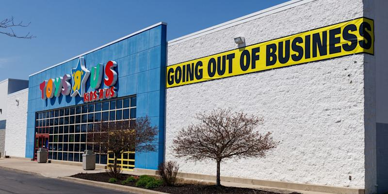 Will Toys R Us Reopen An Expert Weighs In On The Future Of The Company