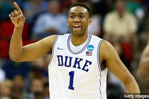 Dr. A's final mock draft is here. Jabari Parker could now be the No. 1 pick going to Cleveland on Thursday night