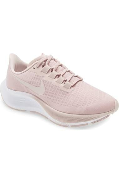 """<p>""""I talk about the <span>Air Zoom Pegasus 37 Running Shoe</span> ($120) all the time because it's the best running shoe I've ever worn. I've been wearing this model since 2010, and I can't get enough of it. It's lightweight yet supportive, and Nike always comes out with great colorways."""" - TP</p>"""