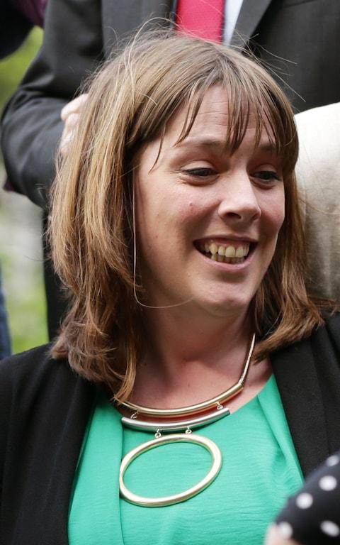 Jess Phillips, Labour MP