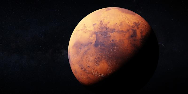 Mars will be the brightest it's been in nearly 20 years next week — and we're about to get a great view
