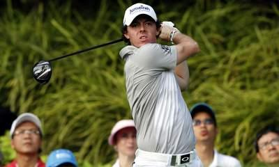 McIlroy Wins Money List