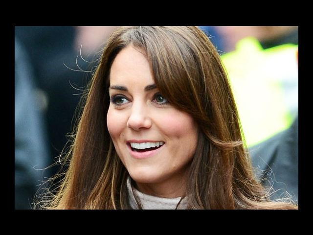 <b>2. Kate Middleton</b><br> The whole world stood witness when Kate Middleton married Prince William on 29th April, 2011. Kate had a strictly working class ancestry and her family rose to the ranks of millionaires after her mother started a mail order party goods company.