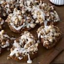 "<p>These ooey-gooey breakfast buns make for the perfect special occasion treat. Loaded with toasted nuts and marmalade, they're sure to hit the sweet spot.</p><p><em><a href=""https://www.womansday.com/food-recipes/food-drinks/recipes/a23535/quick-breakfast-buns-easy-recipes/"" rel=""nofollow noopener"" target=""_blank"" data-ylk=""slk:Get the Quick Breakfast Buns recipe."" class=""link rapid-noclick-resp"">Get the Quick Breakfast Buns recipe.</a></em></p>"