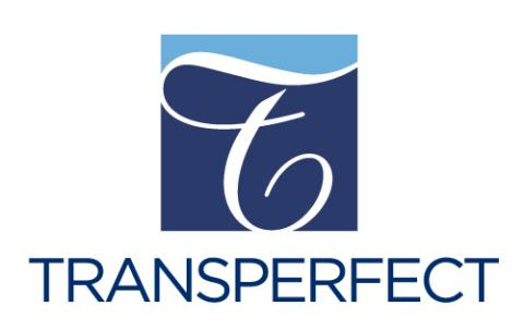 TransPerfect Chief Revenue Officer and Senior Vice President Win Stevie® Awards for Sales & Customer Service