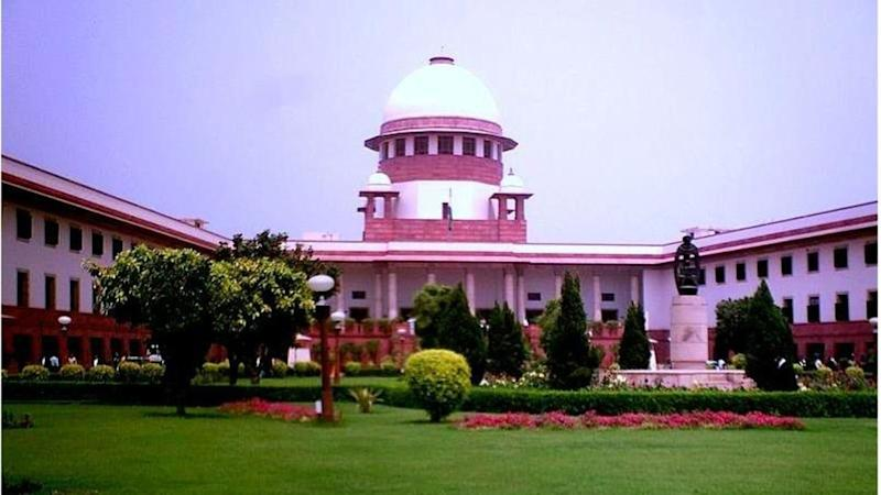 #MeToo: SC declines urgent-hearing of PIL seeking registration of FIRs