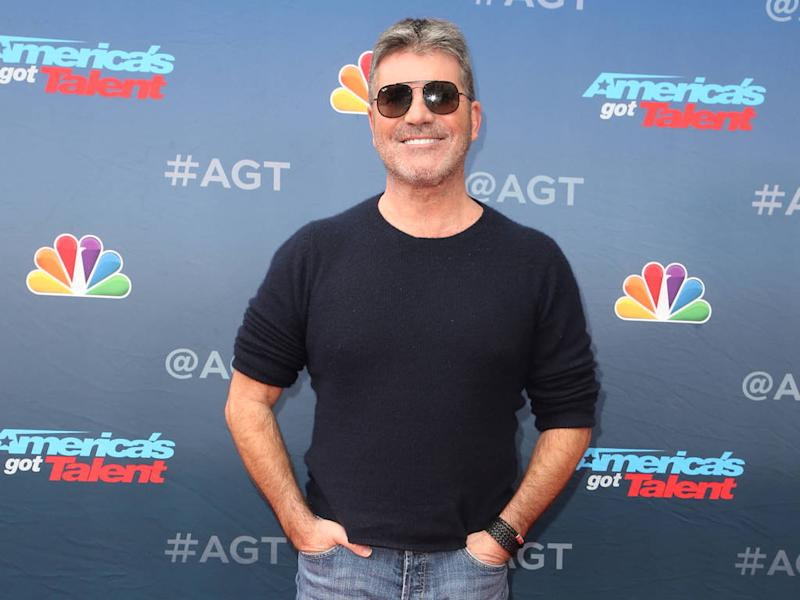 Simon Cowell drops significant weight with healthy vegan diet