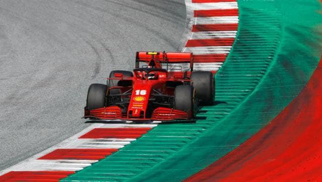 Formula 1 2020: Pressure mounting on Ferrari after 'undriveable' SF1000 car in first race of season