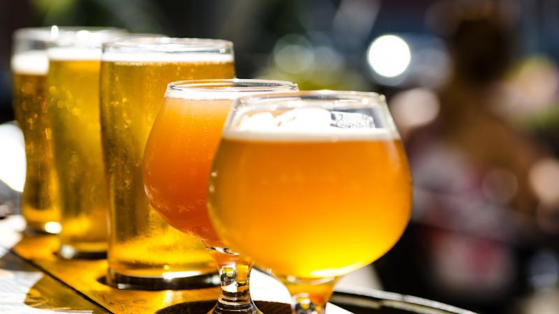 Anheuser-Busch Acquires Another Craft Brewery After Two Year Hiatus