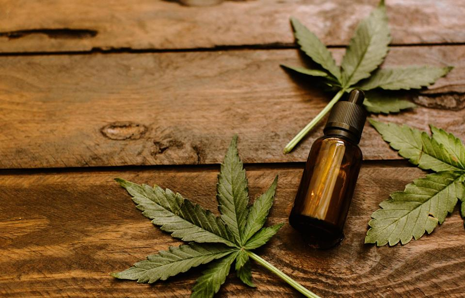 <em>What exactly is cannabis oil and is it illegal? (Picture: Getty)</em>