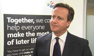 PM: Only 'Mega-Rich' Should Pay Inheritance Tax