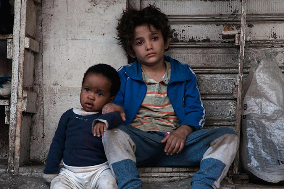 Capernaum review: Cannes winner is an import that leaves a bruise