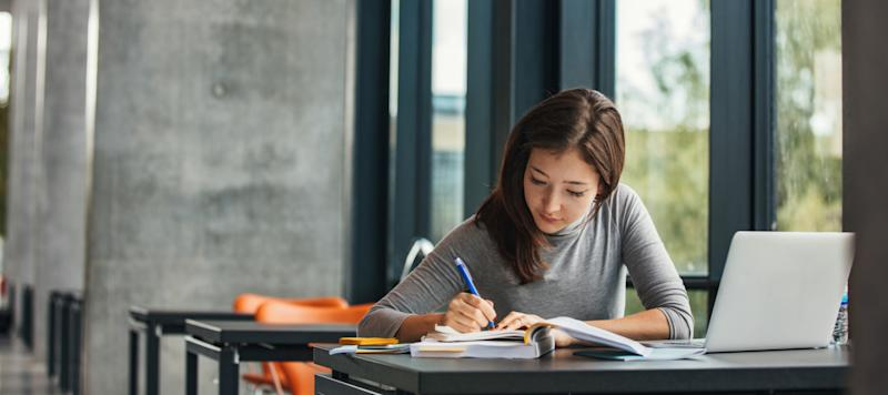 4 Options to Manage Student Loan Debt