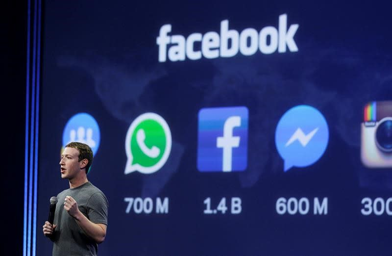 Five takeaways from Facebook's civil rights audit