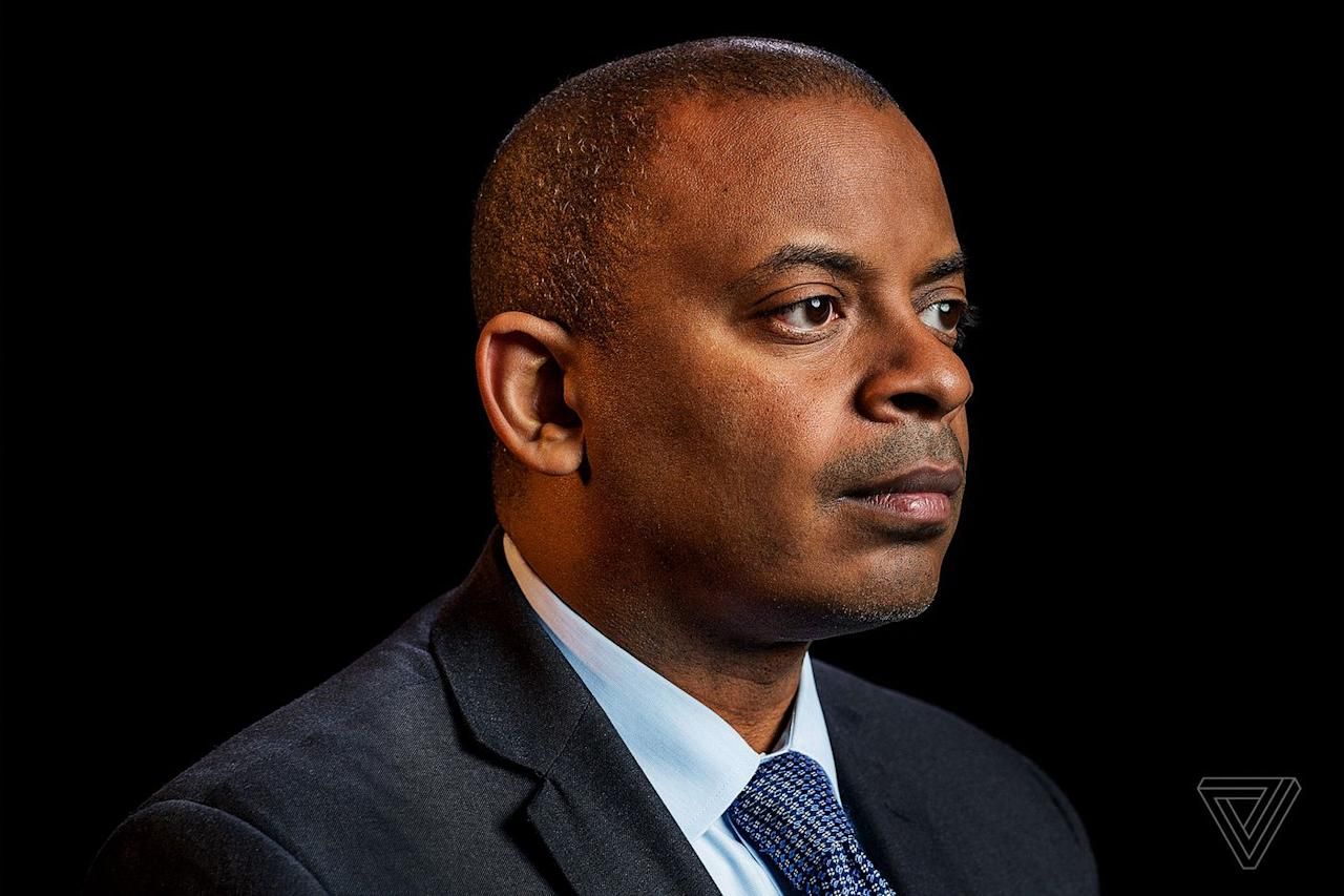 US Secretary of Transportation Foxx: 'How much force is applied by the future administration is an open question'