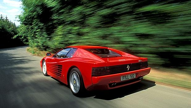 The Best Way To Invest In Ferrari Buy A Vintage Car
