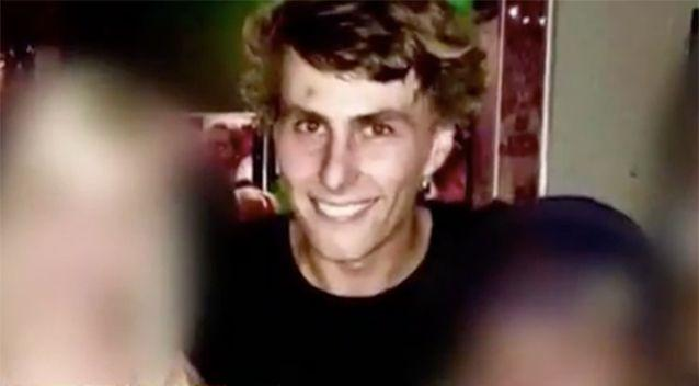 Jayden Penno-Tompsett has been missing since New Year's Eve. Source: 7 News
