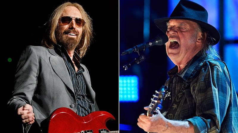 Tom Petty, Neil Young Publisher Sues Spotify for $1.6 Billion