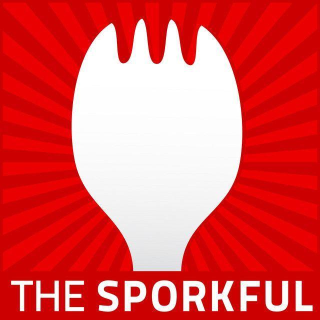 """<p>A podcast for people who love to eat and talk about the wonderful world of food, this James Beard Award-winning pod features interviews with food celebs, discussions on important issues like whether a hot dog's a sandwich and much more.</p><p><a class=""""link rapid-noclick-resp"""" href=""""https://www.sporkful.com/tag/podcast-episodes/page/2/"""" rel=""""nofollow noopener"""" target=""""_blank"""" data-ylk=""""slk:LISTEN NOW"""">LISTEN NOW</a></p>"""