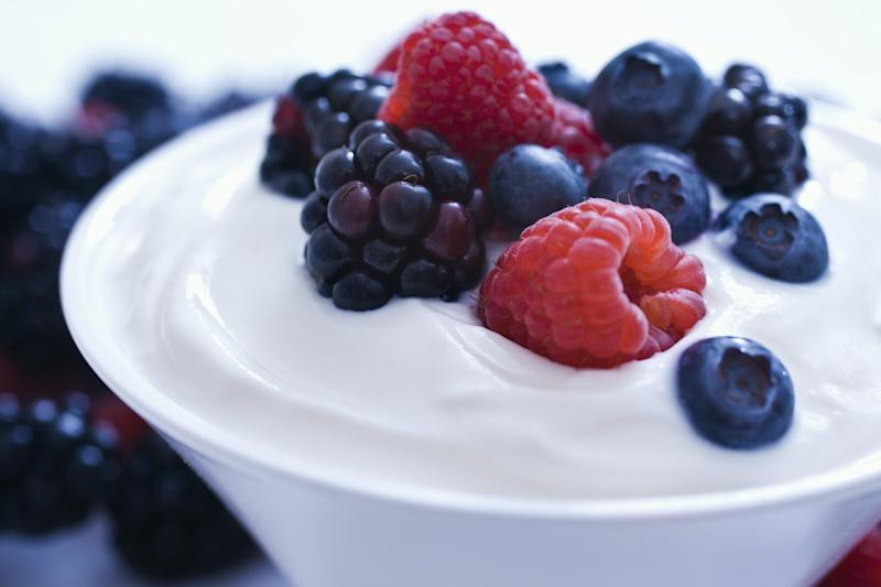 Is your yogurt actually healthy? Here's how to tell