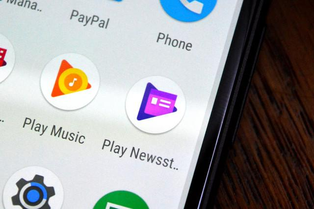 google play newsstand web