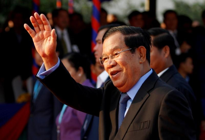 Global brands urge Cambodia to reform labor amid EU sanction threat