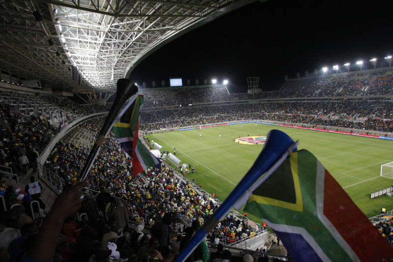 SAfrica, FIFA agree on match-fixing investigation
