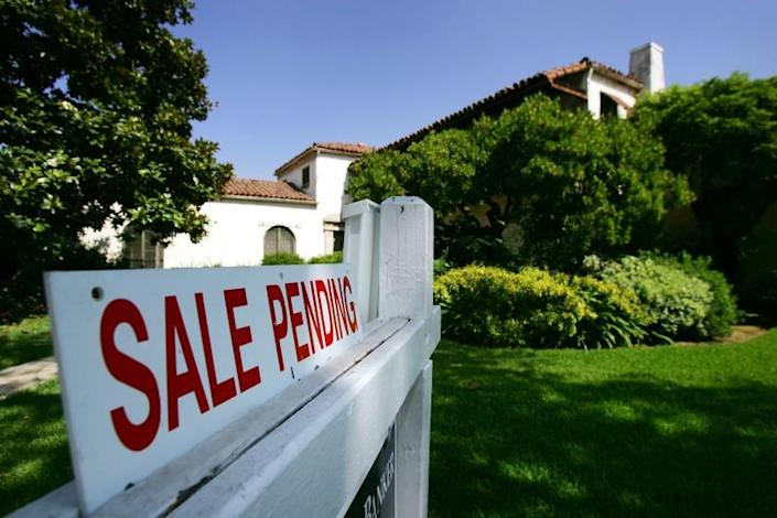 Home prices are going through the roof. Millennials piling into the market is one big driver