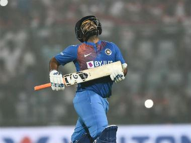 India vs New Zealand: From first choice to sidelines, Rishabh Pant and a case that gets more and more curious