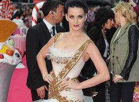 Katy Perry Disses Reality TV Show Judges Who Are No Longer 'Current'