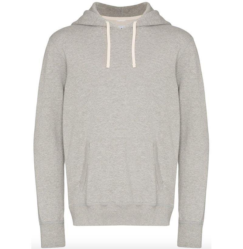 """<p><strong>Reigning Champ</strong></p><p>farfetch.com</p><p><strong>$145.00</strong></p><p><a href=""""https://go.redirectingat.com?id=74968X1596630&url=https%3A%2F%2Fwww.farfetch.com%2Fshopping%2Fmen%2Freigning-champ-pullover-terry-hoodie-item-14107342.aspx&sref=https%3A%2F%2Fwww.esquire.com%2Fstyle%2Fmens-fashion%2Fg3357%2Fbest-hoodies-men%2F"""" rel=""""nofollow noopener"""" target=""""_blank"""" data-ylk=""""slk:Buy"""" class=""""link rapid-noclick-resp"""">Buy</a></p><p>Reigning Champ is the reigning champ of cranking out super-solid sweatshirts. (This shit writes itself, I swear man.) </p>"""