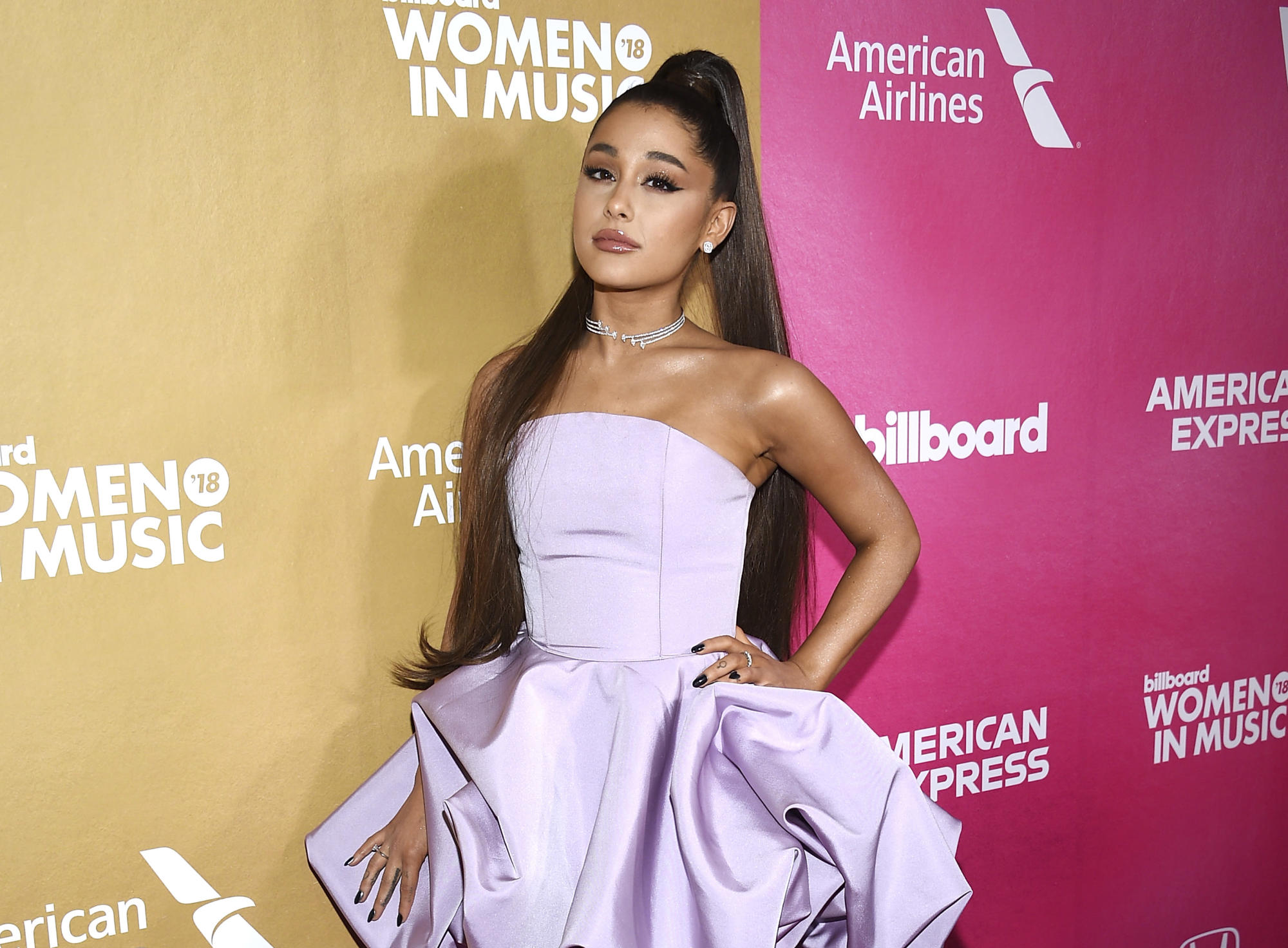Ariana Grande Britney Spears And Cher Among Top Searched Celebrity Halloween Costumes