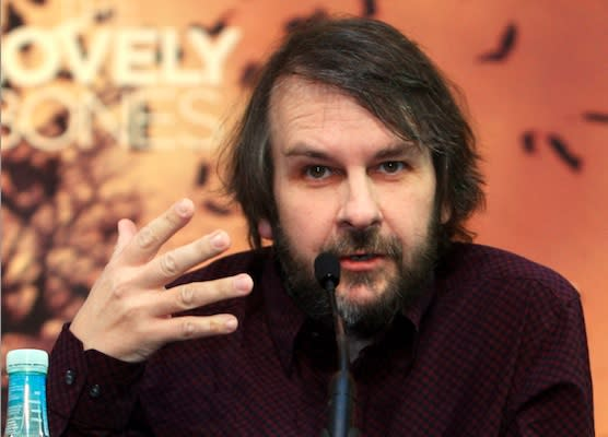 Peter Jackson Responds To 'Hobbit' Preview Fallout: 'Audiences Will Settle In'
