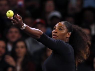 French Open 2018: Serena Williams set to play first Grand Slam since pregnancy, Andy Murray also on entry list