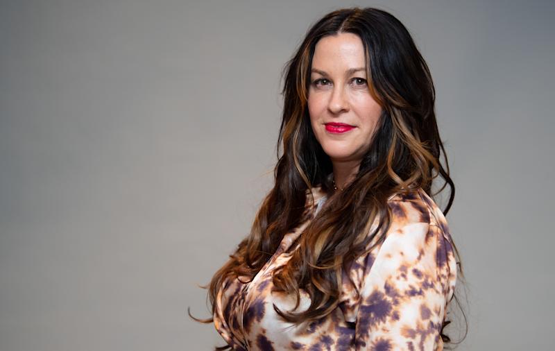 Alanis Morissette says the music industry is rife with stories of abuse. (Photo: Sven Hoppe/dpa via Getty Images)