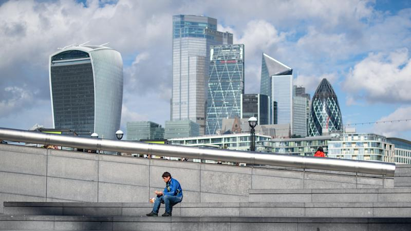 UK economic recovery 'on hold for a while', says OBR