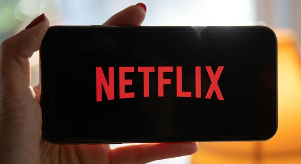 Netflix has introduced a timer function (Getty)