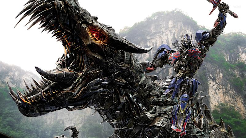 Transformers: Age of Extinction (credit: Paramount/Hasbro)