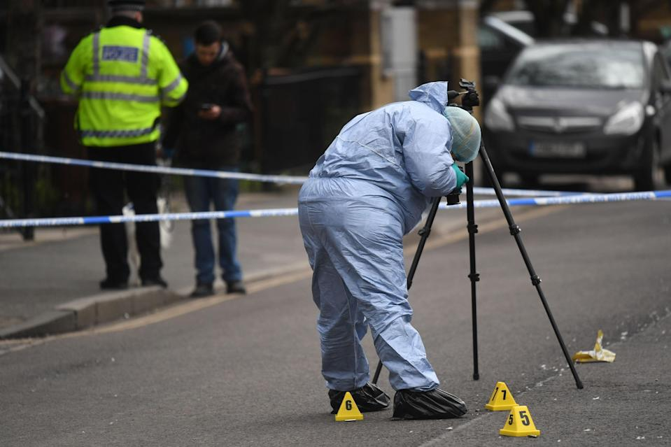 <em>Robust – the police watchdog said its investigation would be robust to work out the circumstances leading up to the shooting</em>