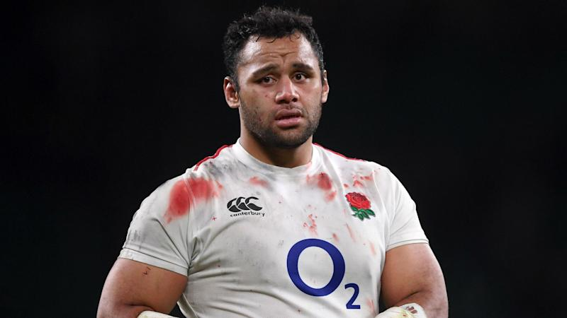 Rugby World Cup 2019: Billy Vunipola fit, Ford dropped to bench